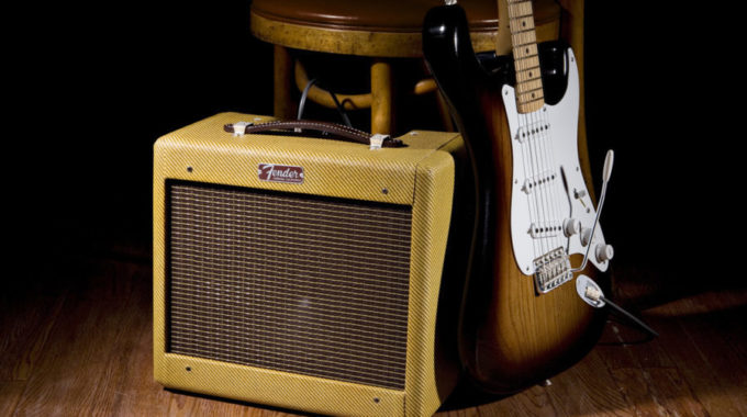 Guitar Songwriting Lessons