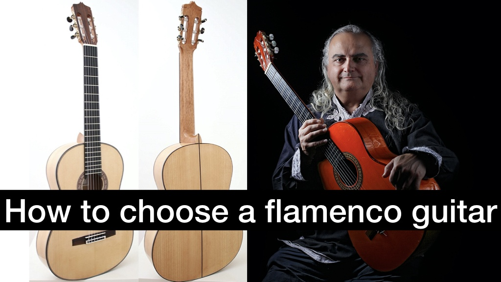 Choose 3 guitars to compare