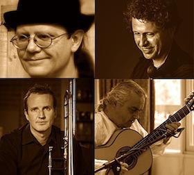 Melbourne concerts