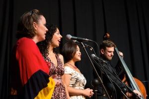 Frankston Arts Centre Concert Thomas Lorenzo