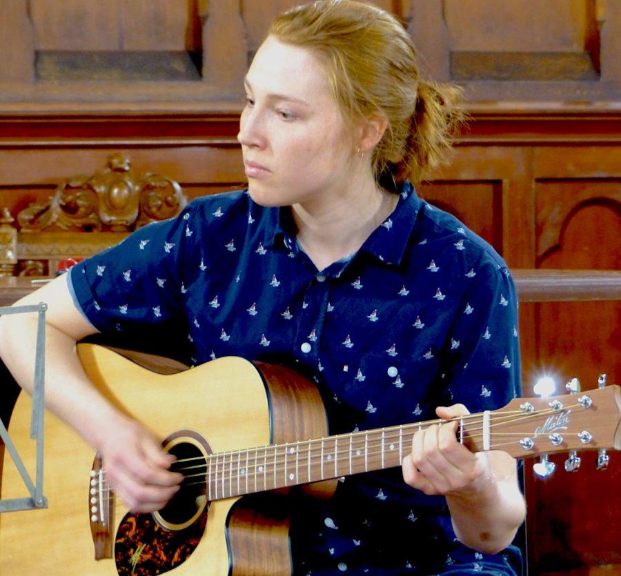 Artistic Guitar 5
