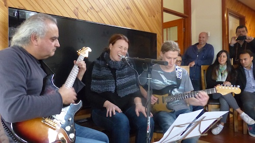 Melbourne Creative Guitar School Concerts 2017 After Our 10 Weeks Group Courses And Guitar Lessons