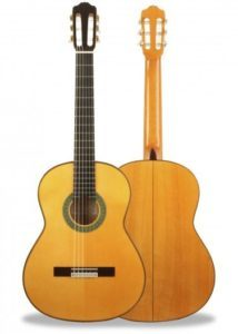 How to choose a nylon string guitar?