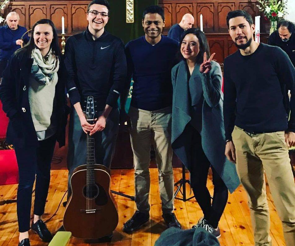 Creative Guitar School Concert Group