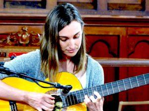 Melbourne Creative Guitar School event - concert -6