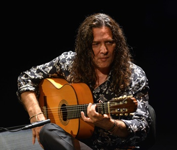 Flamenco Guitar Lessons Melbourne