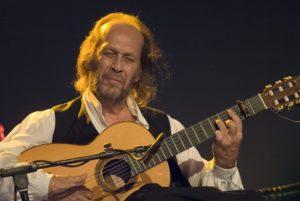 paco de lucia flamenco guitar