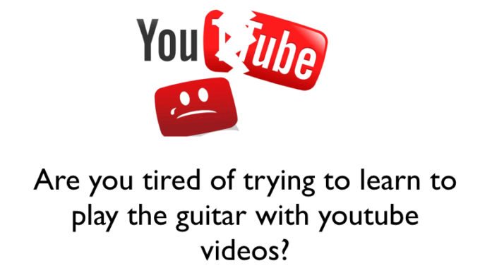 How Will You Learn In My Beginners Guitar Courses?