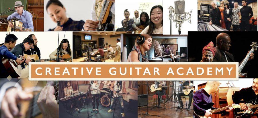 Wollongong Guitar Lessons